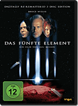 Das Fünfte Element - Re-Remastered (3 DVDs)