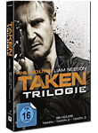 96 Hours - Taken Trilogie (3 DVDs)