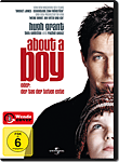 About a Boy (DVD Filme)