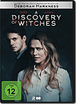 A Discovery of Witches: Staffel 1 (2 DVDs)
