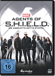 Agents of S.H.I.E.L.D.: Staffel 3 (6 DVDs)