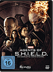 Agents of S.H.I.E.L.D.: Staffel 4 (6 DVDs)