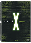 Akte X: Season 1 Collectors Box (7 DVDs)