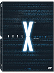 Akte X: Season 3 Collectors Box (7 DVDs)