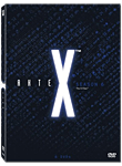 Akte X: Season 6 Collectors Box (6 DVDs)