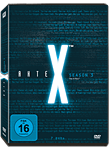 Akte X: Staffel 03 (7 DVDs)