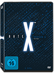 Akte X: Staffel 06 (6 DVDs)