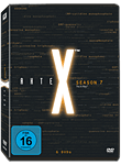 Akte X: Staffel 07 (6 DVDs)