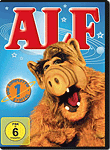 Alf: Staffel 1 Box (4 DVDs)