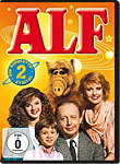 Alf: Staffel 2 Box (4 DVDs)