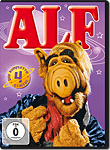 Alf: Staffel 4 Box (4 DVDs) (DVD Filme)