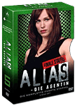 Alias: Season 5 Box (5 DVDs)