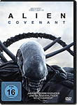 Alien: Covenant (DVD Filme)