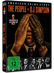 American Crime Story - The People v. O.J. Simpson: Staffel 1 Box (4 DVDs)
