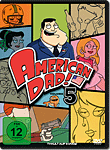American Dad! Season 5 Box (3 DVDs)