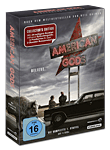 American Gods: Staffel 1 Box - Collector's Edition (4 DVDs)