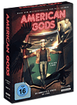 American Gods: Staffel 2 - Collector's Edition (3 DVDs)