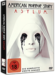 American Horror Story: Staffel 2 Box (4 DVDs)