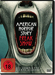 American Horror Story: Staffel 4 Box (4 DVDs)