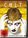 American Horror Story: Staffel 7 (4 DVDs)