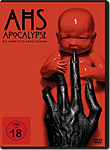 American Horror Story: Staffel 8 (3 DVDs)
