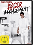 Anger Management: Staffel 1 Box (2 DVDs)
