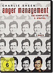Anger Management: Staffel 2 Box (3 DVDs)