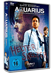 Aquarius: Staffel 2 (4 DVDs) (DVD Filme)