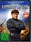 Armour of God: Chinese Zodiac