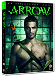 Arrow: Staffel 1 Box (5 DVDs)