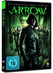 Arrow: Staffel 2 Box (5 DVDs) (DVD Filme)
