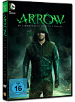 Arrow: Staffel 3 Box (5 DVDs) (DVD Filme)