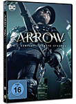 Arrow: Staffel 5 Box (5 DVDs) (DVD Filme)