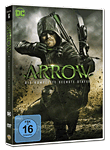 Arrow: Staffel 6 (5 DVDs)