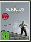 A Serious Man (DVD Filme)