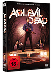 Ash vs Evil Dead: Staffel 1 Box (2 DVDs)