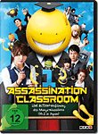 Assassination Classroom Part 1
