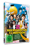 Assassination Classroom Part 2