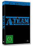 Das A-Team: Season 4 Box (6 DVDs)