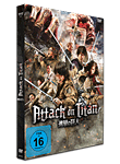 Attack on Titan Film 1