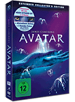 Avatar: Aufbruch nach Pandora - Extended Collector's Edition (3 DVDs)