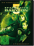 Spacecenter Babylon 5: Staffel 3 Box
