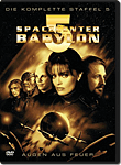 Spacecenter Babylon 5: Staffel 5 Box