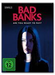 Bad Banks: Staffel 2 (2 DVDs)