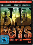 Bad Boys - 3-Movie Collection (3 DVDs)
