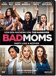 Bad Moms (DVD Filme)