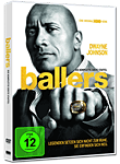 Ballers: Staffel 1 Box (2 DVDs)