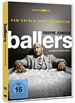 Ballers: Staffel 2 Box (2 DVDs) (DVD Filme)