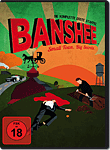 Banshee: Staffel 1 (4 DVDs)