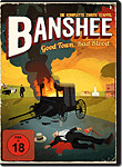 Banshee: Staffel 2 Box (4 DVDs)